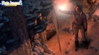 Análisis de Rise of the Tomb Raider para XONE: Su nombre es Lara Croft