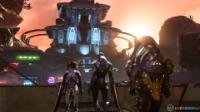 Imagen/captura de Mass Effect: Andromeda para PlayStation 4