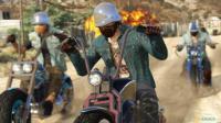 DLC Bikers para GTA Online