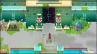 Imagen/captura de Hyper Light Drifter para Xbox One