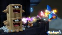 Análisis de Captain Toad: Treasure Tracker para WiiU: Champiñón con luz propia