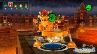 Como en Mario Party 9, los personajes irán juntos en un vehículo durante los tableros