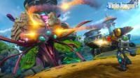 Análisis de Ratchet & Clank para PS4: Nueva aventura, misma historia