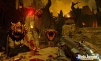 Análisis de Doom (2016) para XONE: Exorcismo a escopetazos