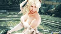 Avance de Tekken 7: El puño inoxidable