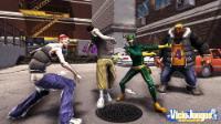 Análisis de Kick-Ass 2 para PS3: Con el culo al aire