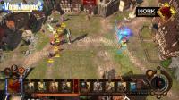 Heroes VII será un juego de estrategia por turnos con un fuerte componente rolero