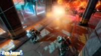 Análisis de Alienation para PS4: Invadidos hasta las trancas