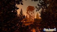 Imagen/captura de Firewatch para PC