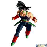 Imagen/captura de Dragon Ball Xenoverse para PC