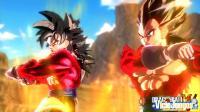 DLC Dragon Ball GT Pack 2