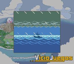 Un viaje de ensueño a una isla en un sueño