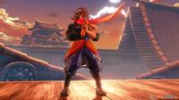 Imagen/captura de Street Fighter V para PC
