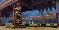 DLC Thailand stage