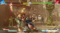 Avance de Street Fighter V: E3 2015 - De nuevo en las calles