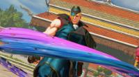 Imagen/captura de Street Fighter V para PlayStation 4