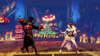 DLC de Halloween