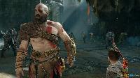 Análisis de God of War (2018) para PS4: Padre e hijo