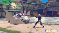 Imagen/captura de Naruto Shippuden: Ultimate Ninja Storm 4 para PC