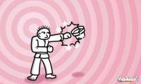 Análisis de Rhythm Paradise Megamix para 3DS: El ritmo se lleva en la sangre