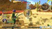 Análisis de Dragon Quest: Heroes II para PS4: La profecía de los gemelos cabreados