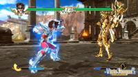 Análisis de Saint Seiya: Soldiers' Soul para PS4: Un alma sin fuerza
