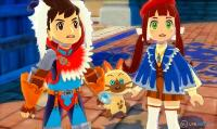 Imagen/captura de Monster Hunter: Stories para Nintendo 3DS