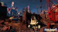 Imagen/captura de Fallout 4 para Xbox One