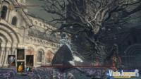 Imagen/captura de Dark Souls III para PC