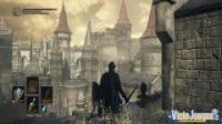 Imagen/captura de Dark Souls III para PlayStation 4