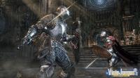 Análisis de Dark Souls III para XONE: Almas en pena