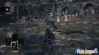 Imagen/captura de Dark Souls III para Xbox One