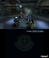 Análisis de Metroid Prime: Federation Force para 3DS: ¿Dónde estás, Samus?