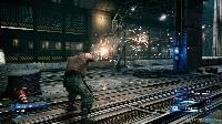 Imagen/captura de Final Fantasy VII Remake para PlayStation 4