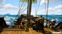Análisis de Sea of Thieves para XONE: Unos piratas la mar de salados