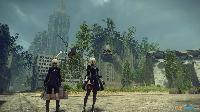 Imagen/captura de NieR: Automata para PlayStation 4