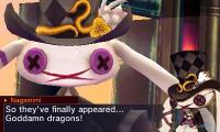 Análisis de 7th Dragon III Code: VFD para 3DS: Dragones europeizados