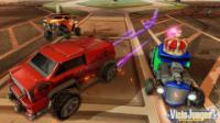 Imagen/captura de Rocket League para PC