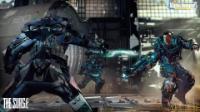 Imagen/captura de The Surge para Xbox One
