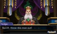 Análisis de Phoenix Wright: Ace Attorney - Spirit of Justice para 3DS: La corte de los fantasmas