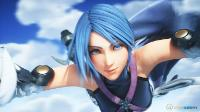 Imagen/captura de Kingdom Hearts HD II.8 Final Chapter Prologue para PlayStation 4