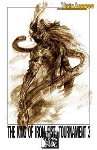 Imagen/captura de Tekken 3 para PSOne