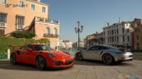 Avance de Gran Turismo Sport: Primeras Impresiones en el E3