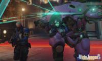 Imagen/captura de Overwatch para PlayStation 4