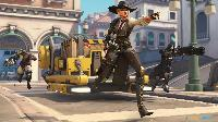 Imagen/captura de Overwatch para Xbox One