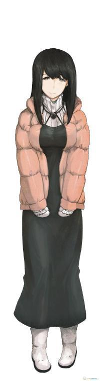 Kaede Kurushima