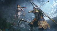 Análisis de Nioh para PS4: El arte de morir una y otra vez