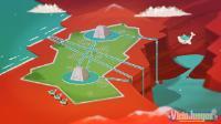 Análisis de Mutropolis para PC: El loco de pelo rojo libera la Tierra
