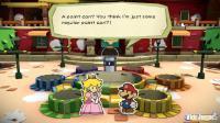 Análisis de Paper Mario: Color Splash para WiiU: Bofetadas de colores