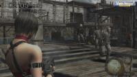 Imagen/captura de Resident Evil 4 para Xbox One